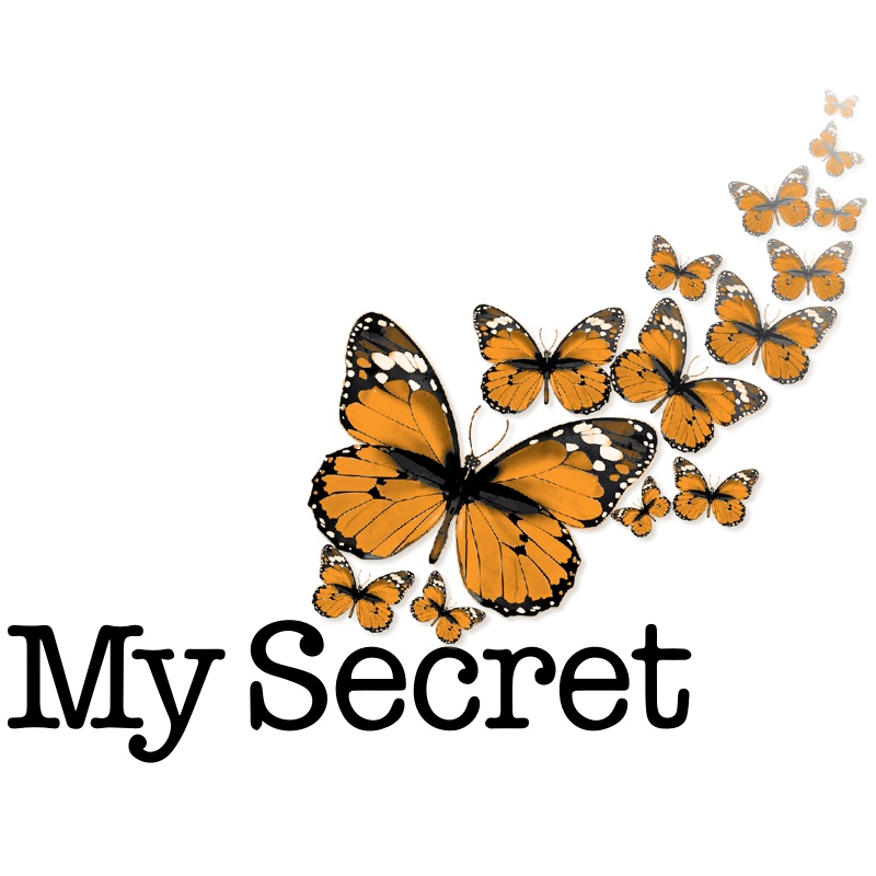 mysecret_butterflys_Orange